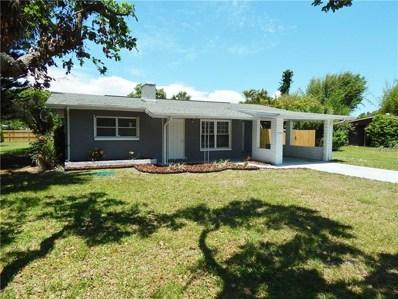 6154 Beechwood Avenue, Sarasota, FL 34231 - MLS#: A4403788