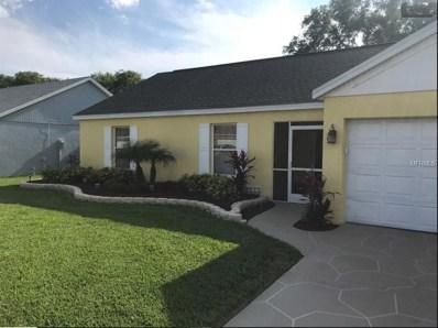 3122 6TH Avenue W, Palmetto, FL 34221 - MLS#: A4403808