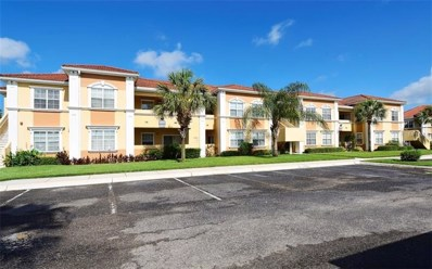 1155 Villagio Circle UNIT 205, Sarasota, FL 34237 - MLS#: A4403812
