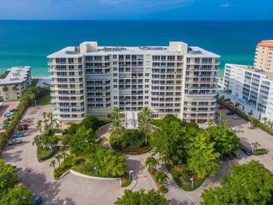 1800 Benjamin Franklin Drive UNIT PH-A-05, Sarasota, FL 34236 - MLS#: A4403828