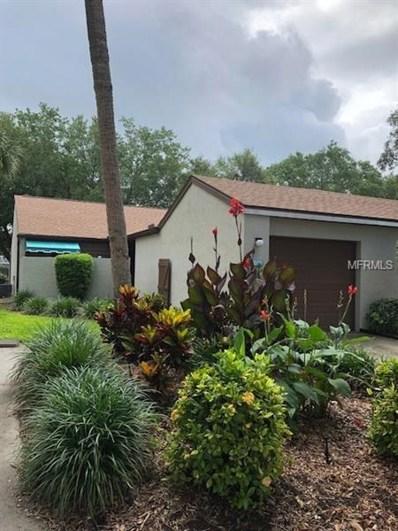 2913 Oak Lane UNIT 18, Bradenton, FL 34209 - MLS#: A4403841