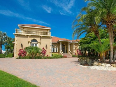 12610 Baypointe Terrace, Cortez, FL 34215 - MLS#: A4403843