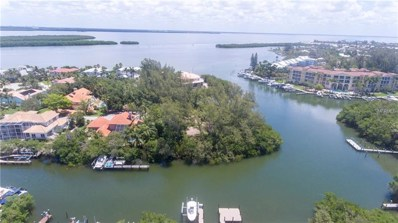724 Hideaway Bay Lane, Longboat Key, FL 34228 - MLS#: A4403877