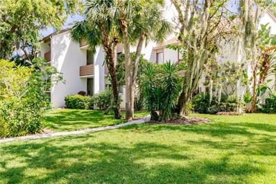 1204 Bird Bay Way UNIT 112, Venice, FL 34285 - MLS#: A4403880