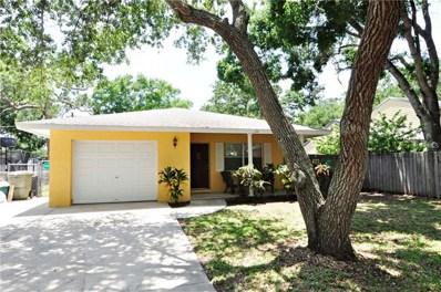 527 Bristol Court, Sarasota, FL 34237 - MLS#: A4403881