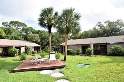 3543 Longmeadow UNIT 22, Sarasota, FL 34235 - MLS#: A4403914