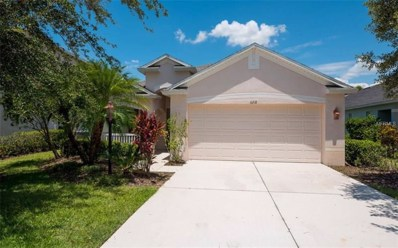 6218 Blue Runner Court, Lakewood Ranch, FL 34202 - MLS#: A4403917