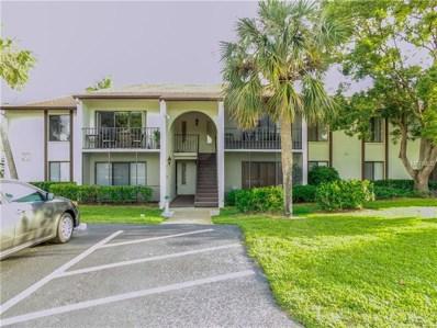 1870 Pine Ridge Way W UNIT D2, Palm Harbor, FL 34684 - MLS#: A4403918