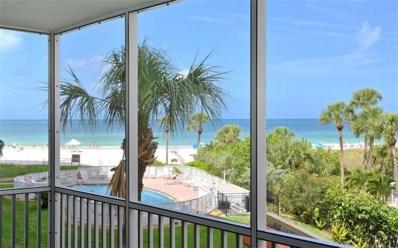 6300 Midnight Pass Road UNIT 311, Sarasota, FL 34242 - #: A4403958