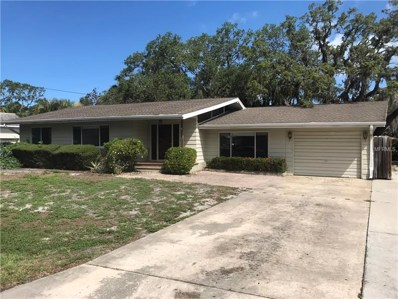 1855 Nautilus Drive, Sarasota, FL 34231 - MLS#: A4403971