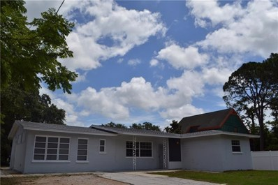 3011 Wilkinson Road, Sarasota, FL 34231 - MLS#: A4403977