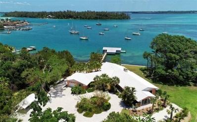 690 Hibiscus Way, Longboat Key, FL 34228 - MLS#: A4403978