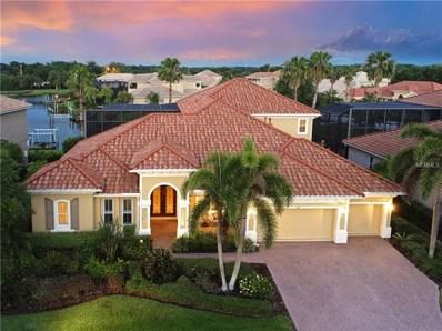 1019 Rainbow Court, Bradenton, FL 34212 - MLS#: A4403981