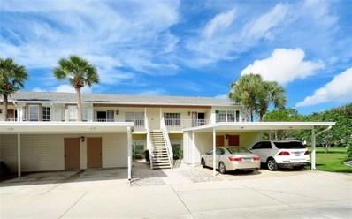 200 Silver Lake Drive UNIT 206, Venice, FL 34292 - #: A4403999