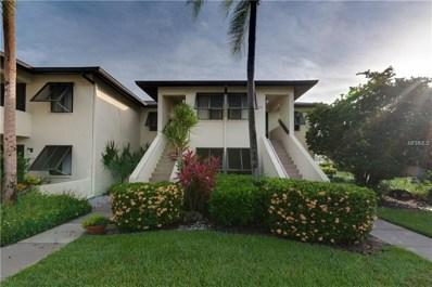 4523 Longwater Chase UNIT 12, Sarasota, FL 34235 - MLS#: A4404010