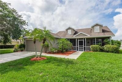 11339 Walden Loop, Parrish, FL 34219 - MLS#: A4404037