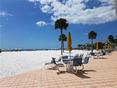 1035 Seaside Drive UNIT 16, Sarasota, FL 34242 - #: A4404047