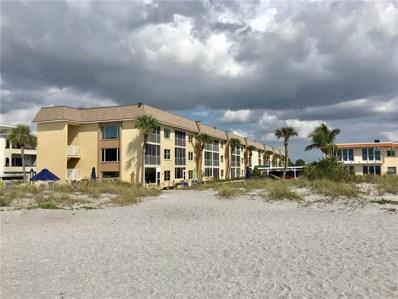 1400 Tarpon Center Drive UNIT 111, Venice, FL 34285 - MLS#: A4404057