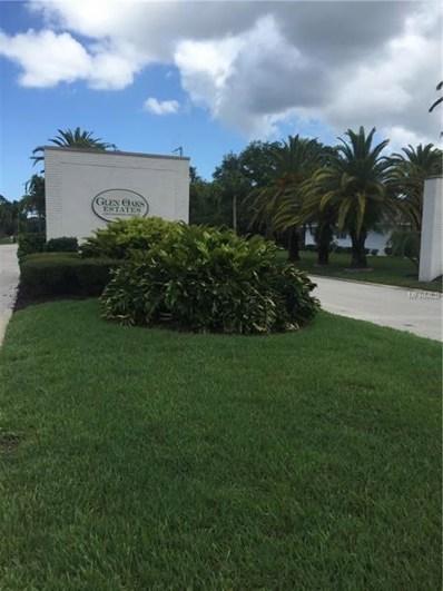 1330 Glen Oaks Drive E UNIT 161D, Sarasota, FL 34232 - MLS#: A4404120