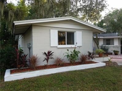 7540 Cove Terrace, Sarasota, FL 34231 - MLS#: A4404126