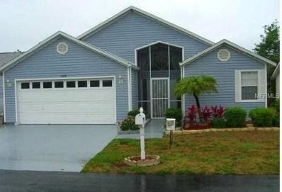 4008 39TH Street W, Bradenton, FL 34205 - MLS#: A4404145