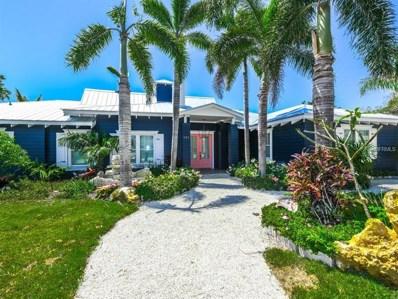 121 49TH Street, Holmes Beach, FL 34217 - MLS#: A4404149