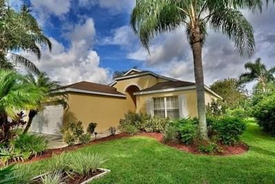 4810 Sabal Harbour Drive, Bradenton, FL 34203 - MLS#: A4404165