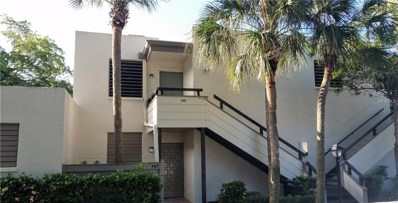 146 Pinehurst Drive UNIT 146, Bradenton, FL 34210 - MLS#: A4404168