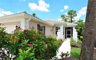 1647 Lancashire Drive UNIT 1647, Venice, FL 34293 - MLS#: A4404210