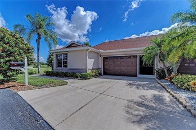 1613 Edgewater Lane UNIT 25, Palmetto, FL 34221 - MLS#: A4404213