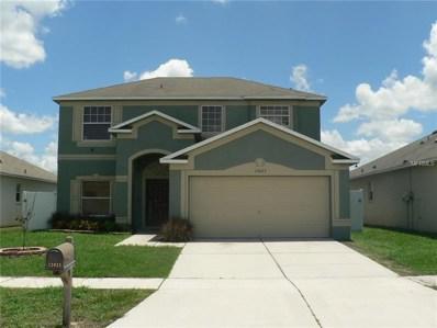 12023 Butler Woods Circle, Riverview, FL 33579 - MLS#: A4404229
