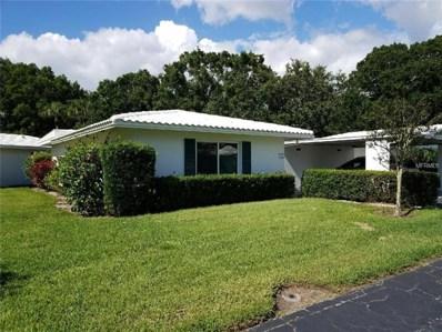 4233 Roxane Boulevard UNIT 108, Sarasota, FL 34235 - MLS#: A4404252