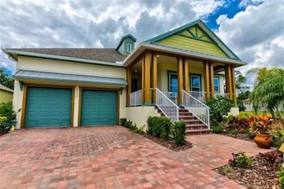 8139 37TH Avenue Circle W, Bradenton, FL 34209 - #: A4404272