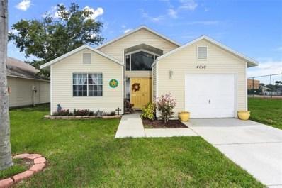 4016 38TH Street W, Bradenton, FL 34205 - MLS#: A4404294