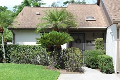 375 Oak Hill Drive UNIT 5, Sarasota, FL 34232 - MLS#: A4404297