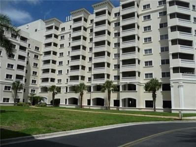3730 Cadbury Circle UNIT 711, Venice, FL 34293 - MLS#: A4404332