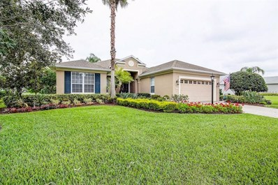 1543 Hickory View Circle, Parrish, FL 34219 - MLS#: A4404344