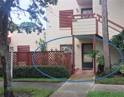 534 Spring Lakes Boulevard, Bradenton, FL 34210 - MLS#: A4404351