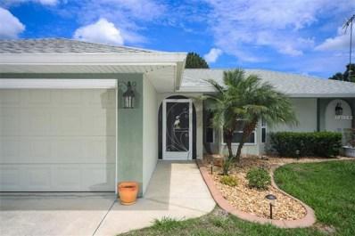 3434 Lotus Road, North Port, FL 34291 - MLS#: A4404357