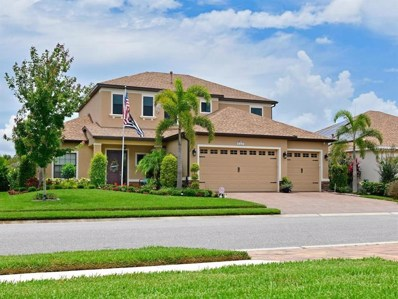 620 Dogwood Run, Bradenton, FL 34212 - #: A4404359