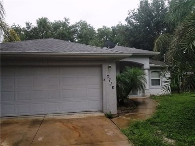 3718 Bobko Circle, North Port, FL 34291 - MLS#: A4404364
