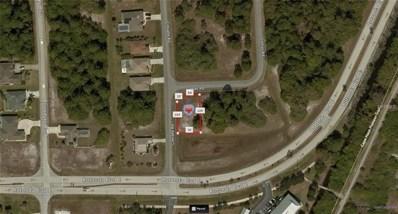 101 Lomas Road, Rotonda West, FL 33947 - MLS#: A4404378