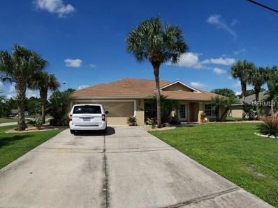 2384 W Price Boulevard, North Port, FL 34286 - MLS#: A4404379