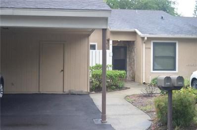 3336 Tallywood Court UNIT 7084, Sarasota, FL 34237 - MLS#: A4404406