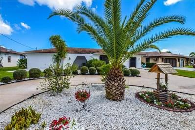 2428 Broad Ranch Drive, Port Charlotte, FL 33948 - MLS#: A4404506
