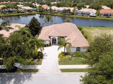 4353 Via Del Santi, Venice, FL 34293 - MLS#: A4404525