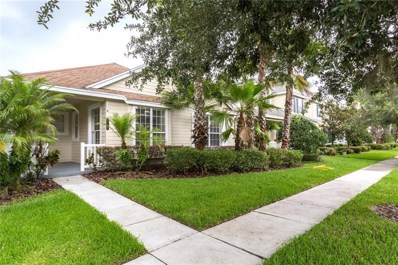 20130 Heron Crossing Drive, Tampa, FL 33647 - MLS#: A4404562