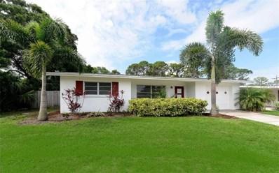 2536 Gulf Gate Drive, Sarasota, FL 34231 - MLS#: A4404614