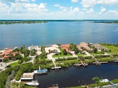 3615 Hawk Island Drive, Bradenton, FL 34208 - MLS#: A4404617