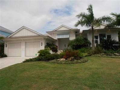 660 Neptune Avenue, Longboat Key, FL 34228 - MLS#: A4404618
